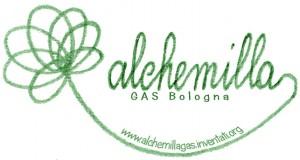 Logo Alchemilla