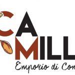 LUNEDì 29 MAGGIO - Ultima aperilla ad Armonie e 10 buone ragioni per scegliere Camilla