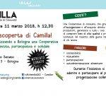 Lo statuto di Camilla